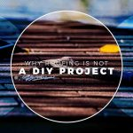 Why Roofing Is Not a DIY Project