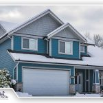 Common Types of Winter Roof Damage